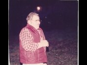 This was Dad's birthday. He was 57. Taken in Tennessee